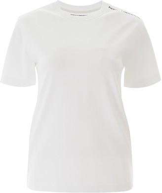 Paco Rabanne Crewneck T-Shirt