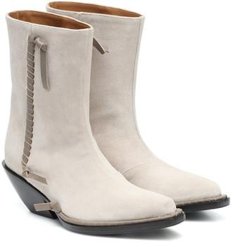 Acne Studios Suede boots