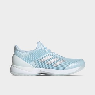 adidas Women's Ubersonic 3 Hard Court Tennis Shoes