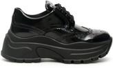 Prada Calfskin Sneakers