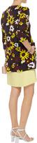 Marni Floral-print cotton jacket