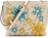 Chinese Laundry Women's Floral Crossbody