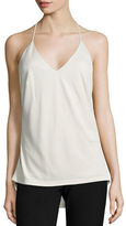 Halston Cami with Strappy-Back