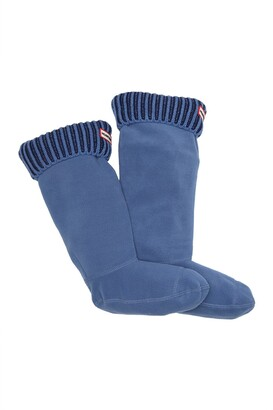 Hunter Original Ribbed Boot Sock - Tall