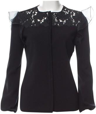 Giambattista Valli Black Knitwear for Women