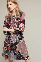 Donna Morgan Lecato Peasant Dress