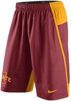 Nike Men's Iowa State Cyclones Fly XL 3.0 Dri-FIT Performance Shorts
