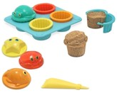 Melissa & Doug Kids Set, Seaside Sidekicks Sand Cupcake Set