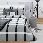 Lacoste Paris Comforter Set, Full/Queen