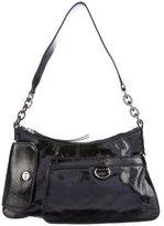 Tod's Glazed Leather Shoulder Bag