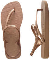 Havaianas Flash Urban Rose Gold