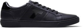 Toms Star Wars X Black Leather Darth Vader Leandro Men's Sneakers