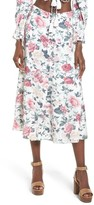 Majorelle Women's Sunday Midi Skirt