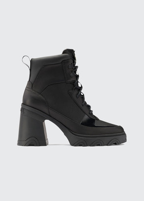 Sorel Brex 75mm Lace-Up Waterproof Boots