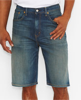Levi's Men's 569 Loose-Fit Shorts, El Short