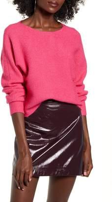 Leith Dolman Sleeve Pullover
