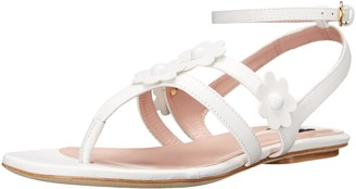 Boutique Moschino Women's Gladiator Sandal