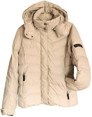 Bogner Ecru Jacket for Women