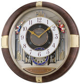 Seiko Melodies In Motion 20 Lights Wall Clock