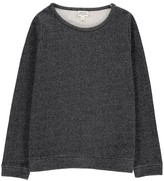Hartford Lurex Terrible Sweatshirt
