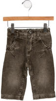 Burberry Boys' Distressed Corduroy Pants