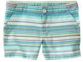 Crazy 8 Stripe Shorts