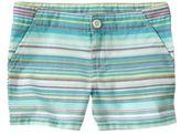 Crazy 8 Stripe Shorts