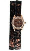 Liu Jo Liu-Jo Wristwatch Women's Camp098 Luxury Joli Limited Edition tto Black
