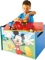 Mickey Mouse Toy Box By Hello Home