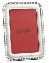 Cunill Personalized Sterling Silver Picture Frame