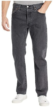 Levi's(r) Premium 501(r) '93 Straight Jeans (Raisin Stone) Men's Jeans