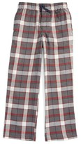 Tucker Boy's + Tate Flannel Pajama Pants