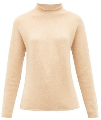 Max Mara Kapok Sweater - Camel