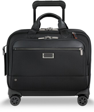 Briggs & Riley @work 15-Inch Medium Expandable Spinner Briefcase