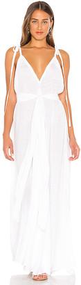 Indah Vivian Maxi Dress