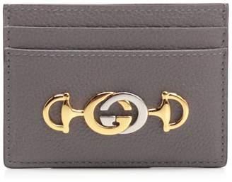 Gucci Interlocking G Horsebit Cardholder