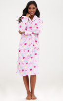 PrettyLittleThing Lilac Macaroon Dressing Gown