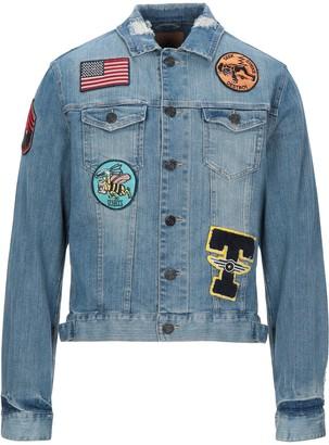 Top Gun Denim outerwear