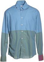 Michael Bastian Long sleeve shirts