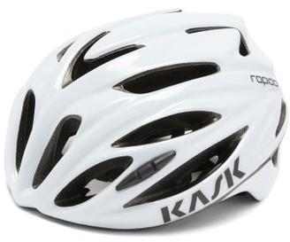 KASK Rapido Bike Helmet - White