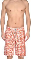 Zegna Sport Swim trunks
