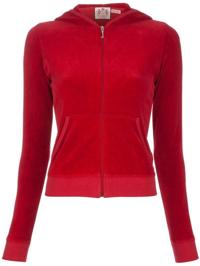 Juicy Couture Track suit top