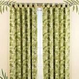 Disney Safari Camo Curtain Panels Camouflage Window Treatment