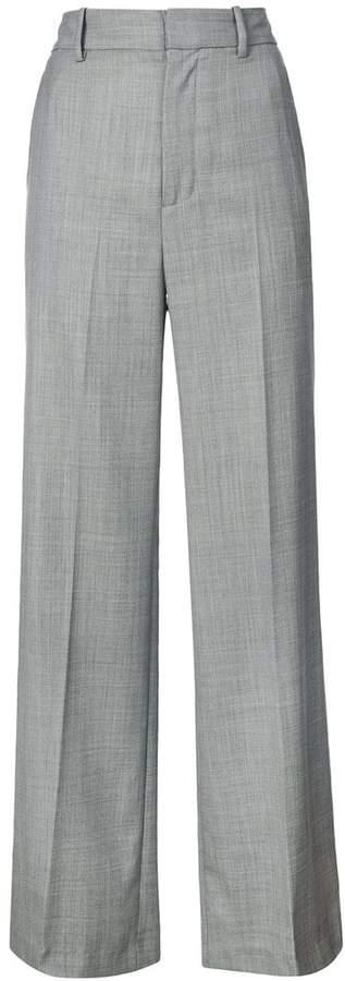 Nili Lotan wide-leg trousers