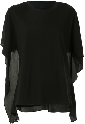3.1 Phillip Lim relaxed fit T-shirt