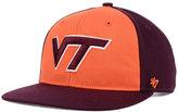 '47 Kids' Virginia Tech Hokies Snapback Cap