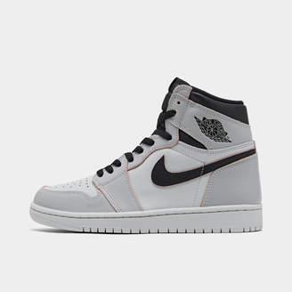 Nike Men's SB x Air Jordan 1 High OG Defiant Basketball Shoes