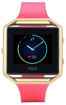 Fitbit Blaze Goldplated Accessory Band