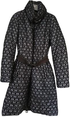 Cerruti Black Coat for Women