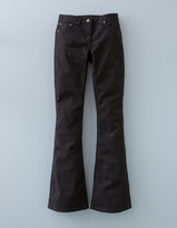 Boden Slim Flare Jean